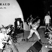 no fraud @ cuban club, florida 1984