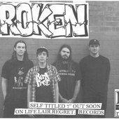 Broken/Australia