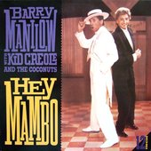 Barry Manilow with Kid Creole and The Coconuts