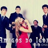 Amigos do Igor