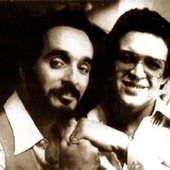 Willie Colon y Hector Lavoe