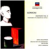 Zofia Kilanowicz; Jerzy Swoboda: Polish State Philharmonic Orchestra