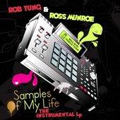 Rob Yung & Ross Munroe