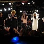 LuLu [Tatsurou, Kaito, Yuki and Shounari last live]