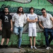 Romanian band Mere (2)