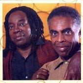 Milton Nascimento & Gilberto Gil