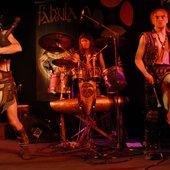 FABULA beim Interkeltischen Folkfestival - Foto by Pyro