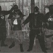 """MORBOSIDAD - Taken from the Split 12\""""EP with PSEUDOGOD"""