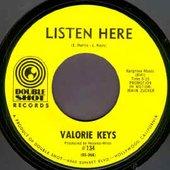 Valorie Keys
