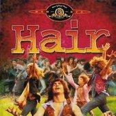 Hair Film Cast
