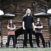 band, may 2010