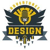 Adventures In Design Logo
