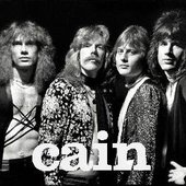 The legendary Minneapolis '70s band CAIN