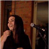 Kerolyn, Sensoria's Vocalist