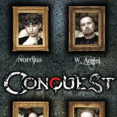 CONQUEST power metal