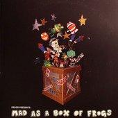 Freddyfrogs