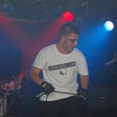 Sonic lobotomy - Industrial Unleashed 01.06.2012