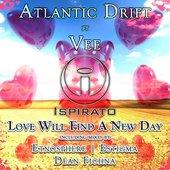 Atlantic drift feat vee