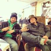 Fred Durst & Noize MC