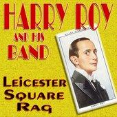 Leicester Square Rag