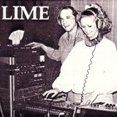 Lime recording session. Denis and Denyse Lepage