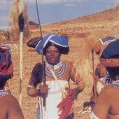the ngqoko women's ensemble