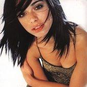 Tina Barrett