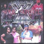 Soul Suvivaz