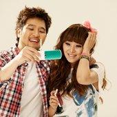 Kim Tae Woo & Narsha
