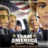 Team American: World Police