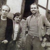 Cluster & Brian Eno