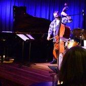 Allan Browne Trio