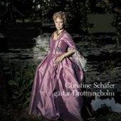 Christine Schäfer, Pierre Boulez/Ensemble InterContemporain