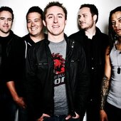 Yellowcard at Billboard 2011