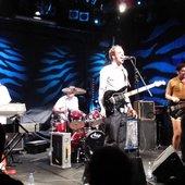 The Chap live At Supersounds Festival - Colmar - France 7/11/2009