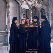 Valaam Brotherhood Choir