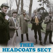 Thee Headcoats Sect