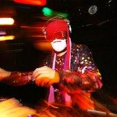 DJ M-Project