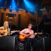 Cow @ The Royal Albert Hall