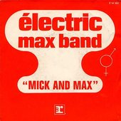 Electric Max Band