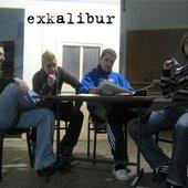 Exkalibur