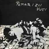Petar i zli vuci