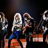 HEART In Concert! '70s