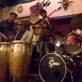 Dave Hillyard and the Rocksteady Seven