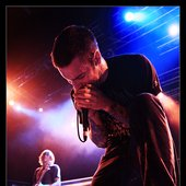 Parkway Drive Live in Luxembourg 2007