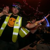 AGT Rave Cru @ I Love Acid
