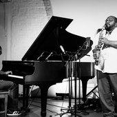 Darius Jones & Matthew Shipp
