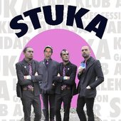 STUKA - Serbian Garage/Blues!!!