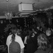 Sunflower lounge gig