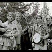 Broke Mountain Bluegrass Band